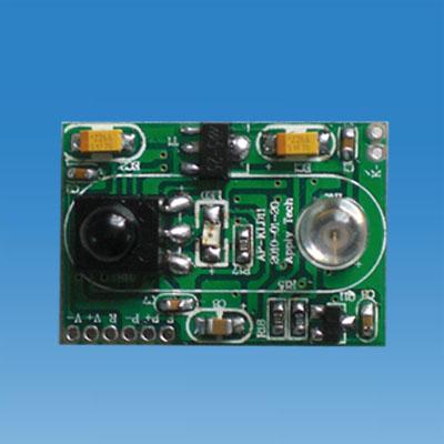 感应洁具电路板-- 水力发电专用型aj-sl01